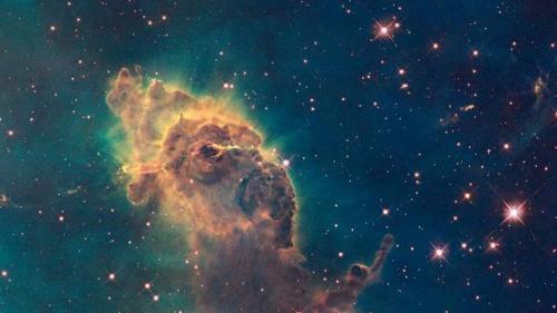 awan luar angkasa nebula