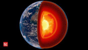 Cara Astronom Mengetahui Struktur Lapisan Planet dan Bintang