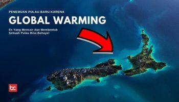 Global Warming Yang Semakin Lama Semakin Nyata!