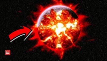 Jika Matahari Menjadi Red Giant Star, Manusia Harus Meninggalkan Bumi!
