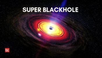 Fakta dan Misteri Black Hole Terbesar Di Alam Semesta