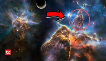 Apa itu Nebula? Darimana Asalnya dan Bagaimana Terbentuknya