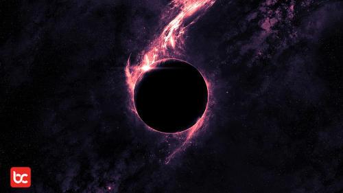 Tempat Paling Menyeramkan di Alam Semesta3 : Lubang Hitam Pengembara Rogue Black Hole