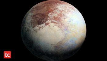 Planet Pluto: Alasan Keluar dari Geng Tata Surya