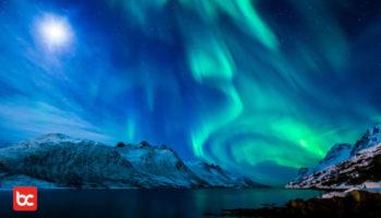 Aurora Borealis, Fenomena Langit Paling Indah di Bumi