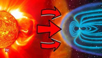 Fakta Badai Matahari, Apakah Berbahaya?