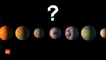 Darimana Asal Nama Nama Planet?