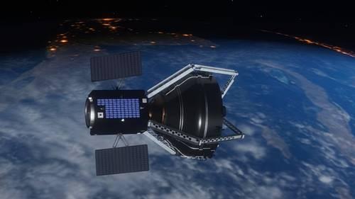 Clear Space dari ESA yang diluncurkan untuk membersihkan sampah satelit berukuran kecil