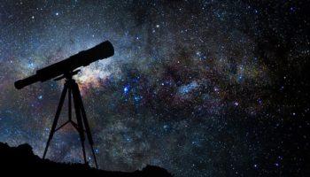 7 Fenomena Langka Astronomis yang Menakjubkan