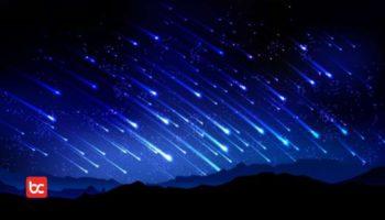 Apa Itu Hujan Meteor Lyrid? Apakah Berbahaya?