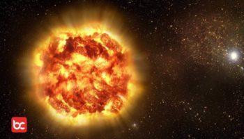 Apakah Matahari Perlahan-lahan Akan Meledak?