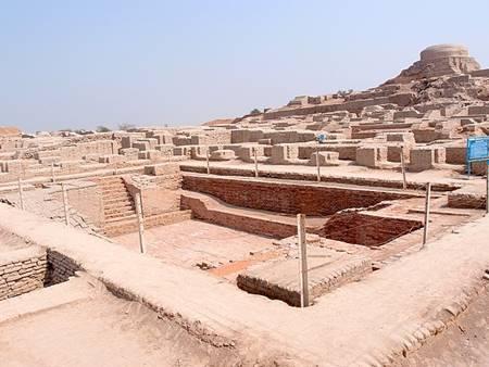 7 Kebudayaan Kuno dan Aneh yang Terlupakan