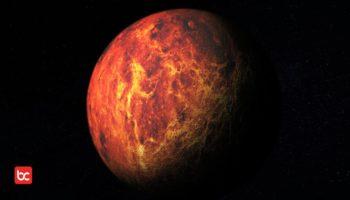Tahukah Kamu? Ternyata, Planet Mars Punya Banyak Rahasia