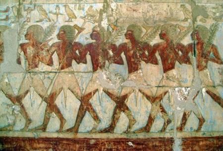 Kebudayaan Kuno Punt