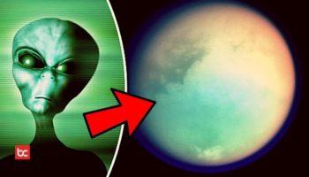 Fakta Menarik Titan, Bulan Terbesar Planet Saturnus