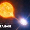 Mengapa Usia Bintang Bisa Miliaran Tahun