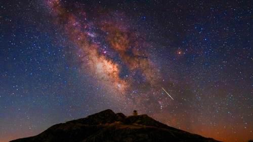 Sejarah Masa Lalu Andromeda, Kanibal yang Siap Telan Bimasakti