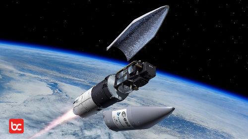 Satelit tidak perlu mengisi lang bahan bakar