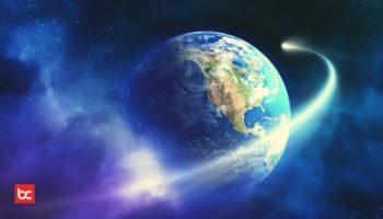 Jika Bumi Keluar Orbit, Kemana Bumi Akan Pergi?