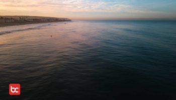 Sejarah Awal Mula Terbentuknya Laut