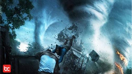 Jika Kita Masuk Kedalam Tornado, Apa yang Terjadi?