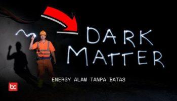 Dark Matter – Misteri Terbesar di Alam Semesta