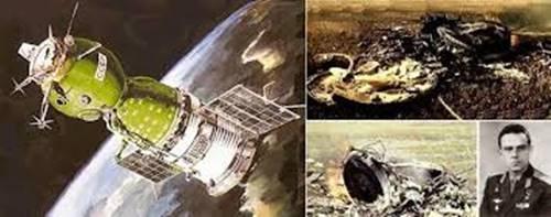 Pesawat Luar Angkasa Soyuz 1