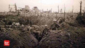 Benarkah Perang Dunia I Disebabkan Sandwich?