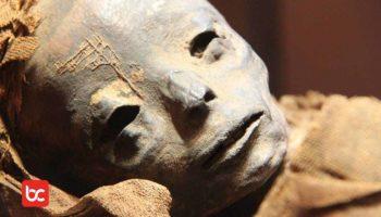 Fakta Unik Mumifikasi Mumi Api Kabayan