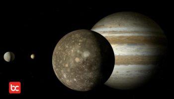 Bisakah Jupiter Menjadi Bintang?