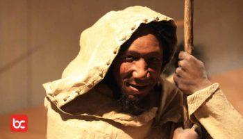 Fakta Neanderthal Punah Gara-Gara Sapiens