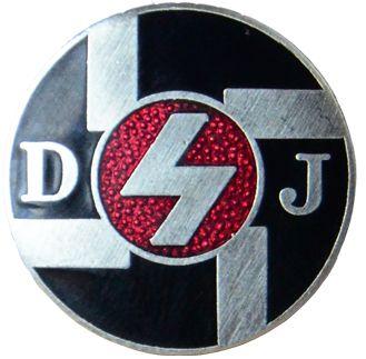 Doktrin Nazi dalam Deutsche Jungvolk