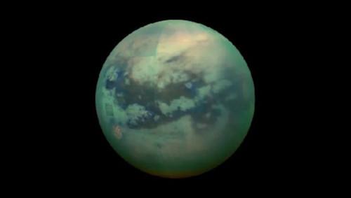Misi Dragonfly ke Titan Tahun 2026