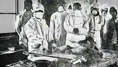 Menelusuri Jejak Unit 731 Jepang