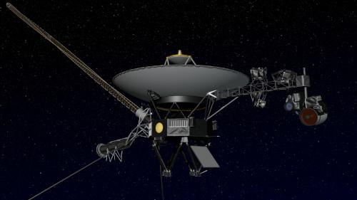 satelit voyager