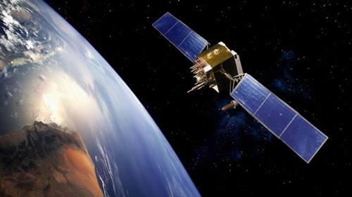 Satelit Palapa A1 memiliki kekuatan sinyal yang baik