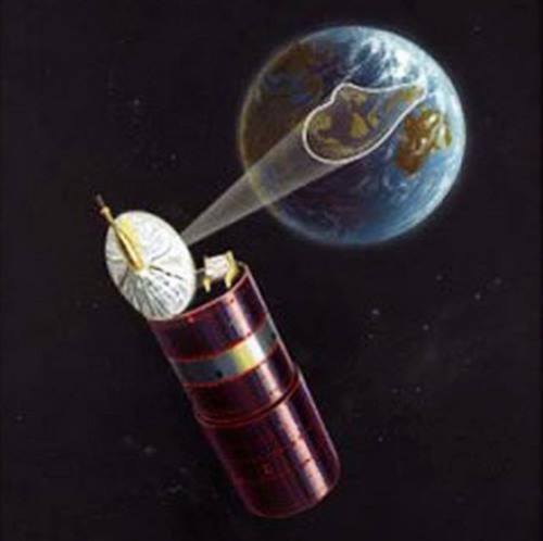 Satelit palapa B2