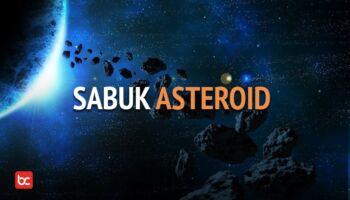 Bagaimana Tata Surya Tanpa Sabuk Asteroid?