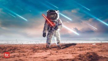 Mengklaim Sebuah Planet Untuk Pribadi, Apa Bisa?