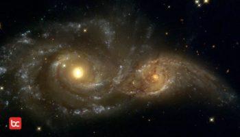 Fakta Paling Mengerikan Jika Bimasakti dan Andromeda Bertabrakan