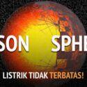 Jika Kita Membangun Dyson Sphere, 3 Hal Ini Akan Terjadi