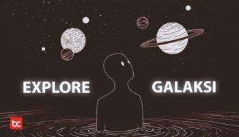 Kapan Manusia Bisa Menjelajahi Galaksi? – Skala Kardashev