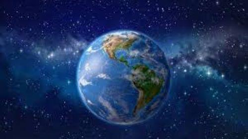 Marcapada, Penamaan untuk Planet Bumi