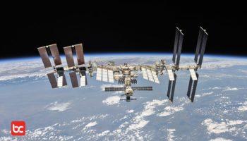 Seberapa Besar Ukuran ISS Sebenarnya?