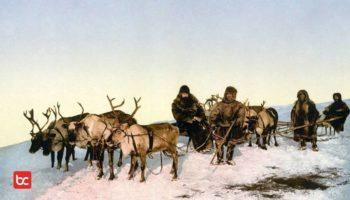 Suku Eskimo Si Penghuni Kutub Utara