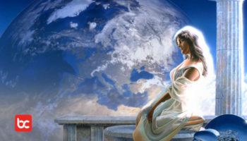 Bumi Bukan Nama dari Mitologi Yunani?