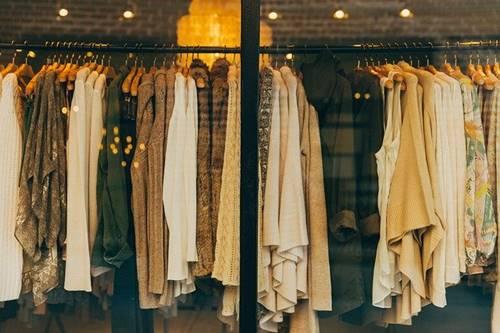 produk fashion mungkin akan sepi peminat