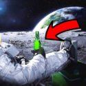 Kegiatan Yang Tidak Bisa Dilakukan Astronot di Luar Angkasa