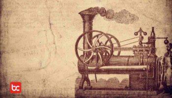 Flu Spanyol Dampak dari Revolusi Industri