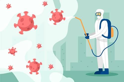 virus dan bakteri sama berbahayanya